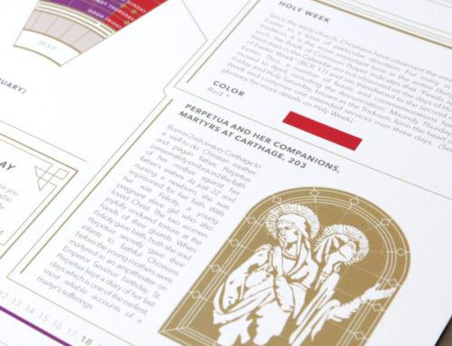 2018 Liturgical Calendar – BCP '79