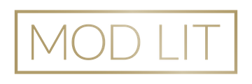 Modern Liturgic Retina Logo